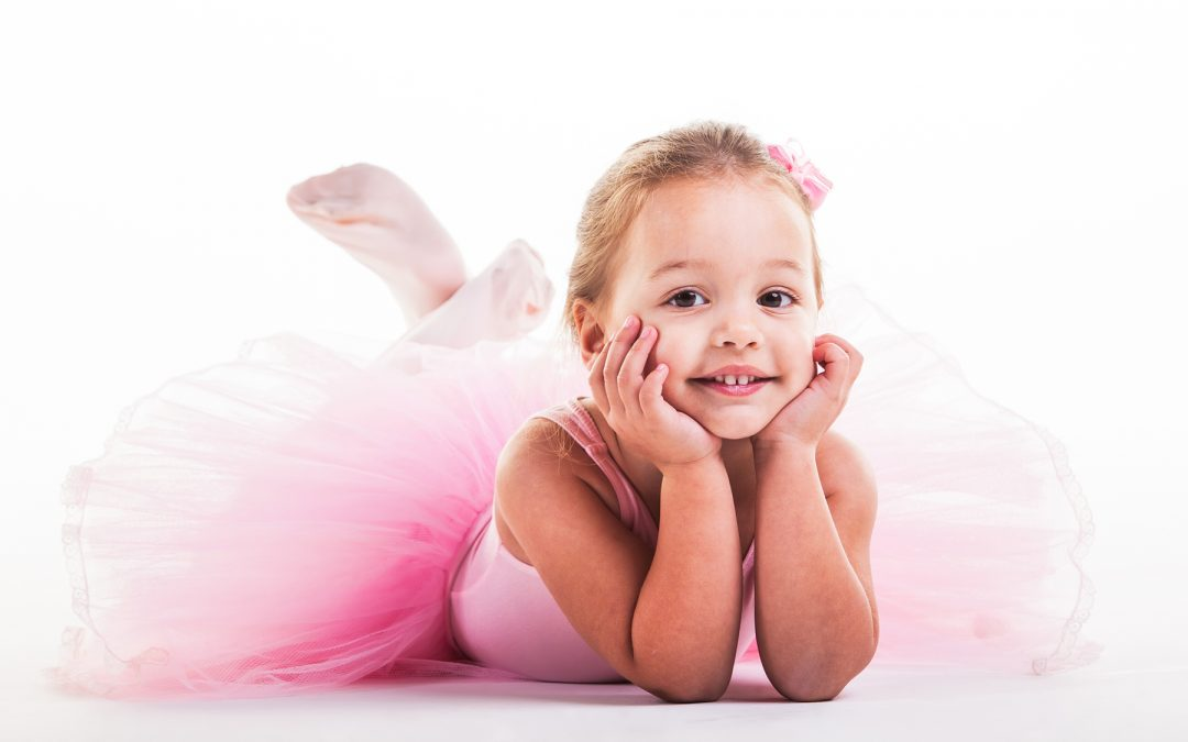 Positive Involvement in Your Child's Dance Class